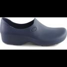 Sticky Shoe Woman Antiderrapante - Azul Marinho