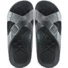 Chinelo King Gaspea X - Preto