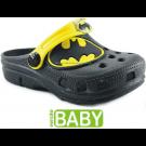 Babuche Plugt Batman Baby