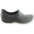 Sticky Shoe Woman Antiderrapante - Preto