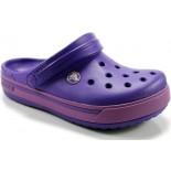 Babuche Crocs Crocband 2.5 - Ultravioleta / Dahlia