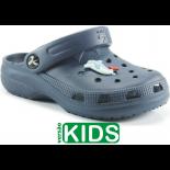 Babuche Kemo Infantil Básico - Azul