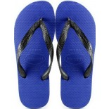 Chineo Havaianas Color Mix - Azul/Preto